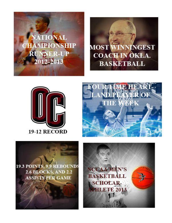 OCU Infographic